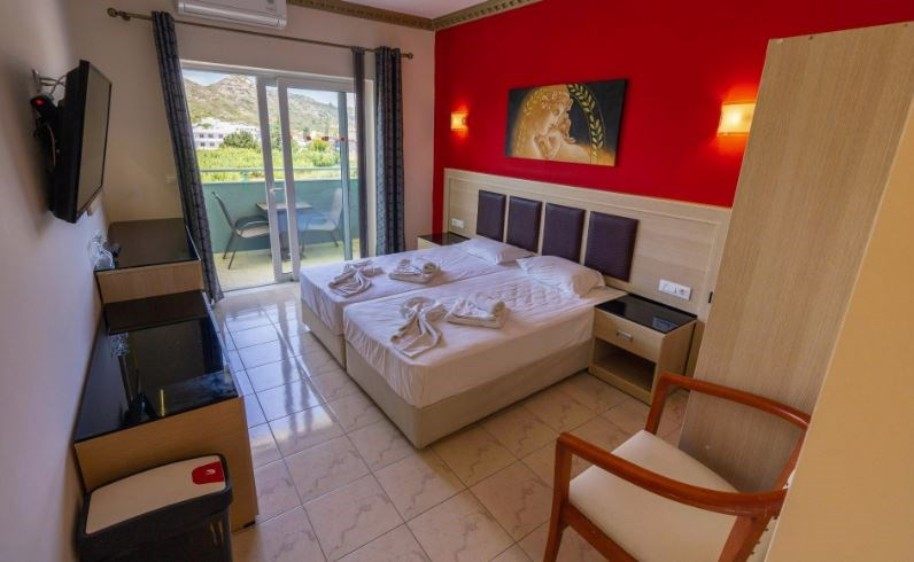Hotel Grecian Fantasia Resort (fotografie 24)