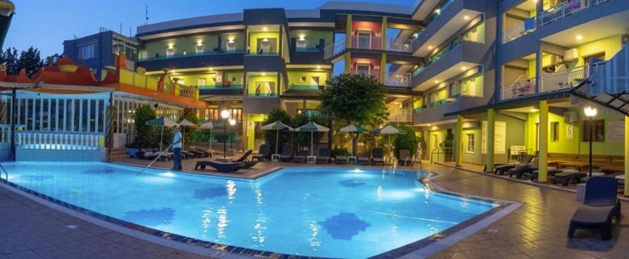 Hotel Grecian Fantasia Resort (fotografie 2)