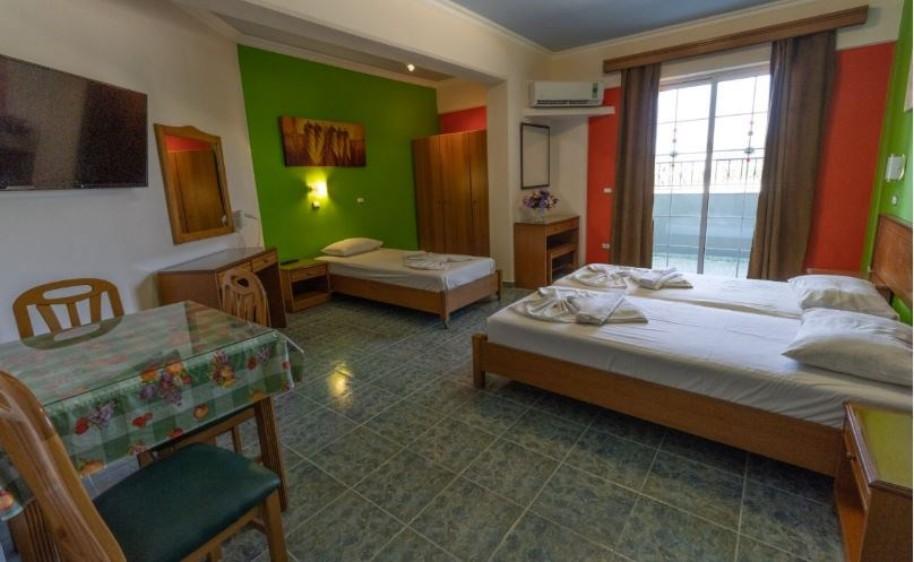 Hotel Grecian Fantasia Resort (fotografie 27)