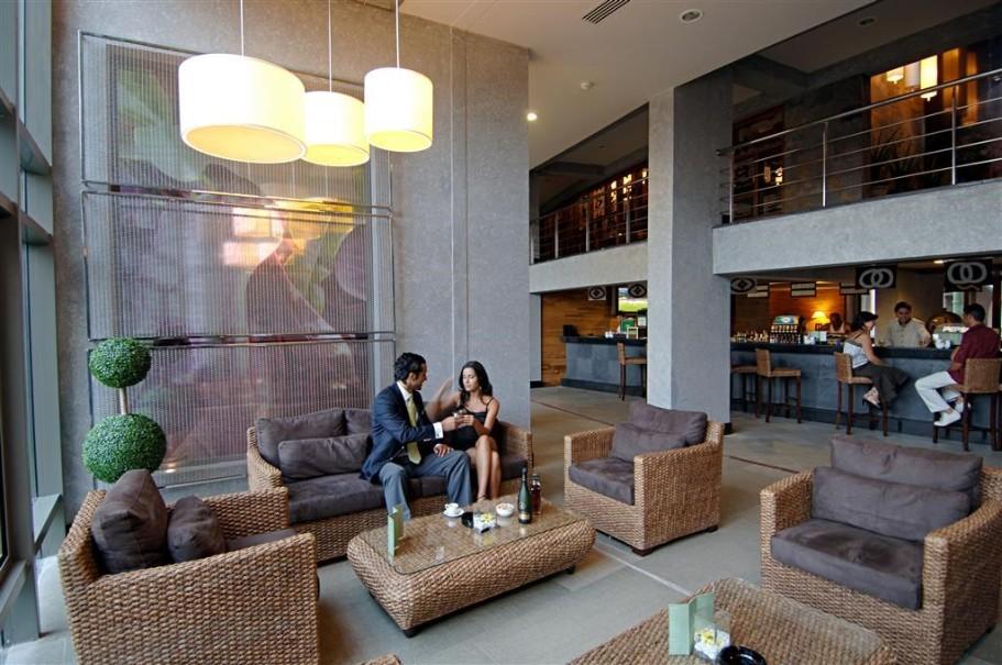 Hotel Limak Lara Deluxe (fotografie 9)