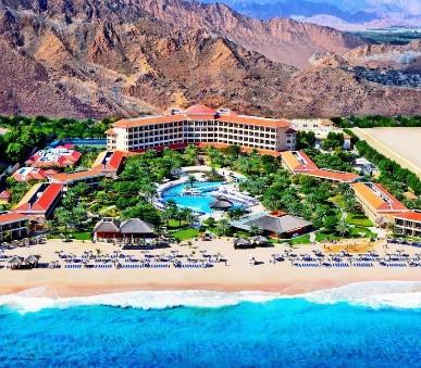 Hotel Fujairah Rotana Resort & Spa (hlavní fotografie)