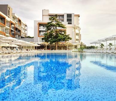 Hotel Sentido Marea (hlavní fotografie)