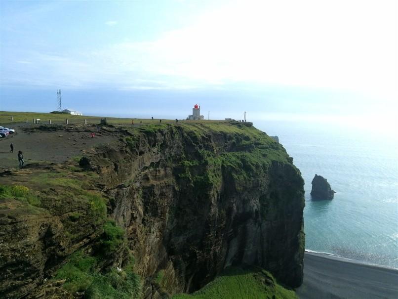 Island - mezi Ledovci, sopkami a horkými prameny (fotografie 30)