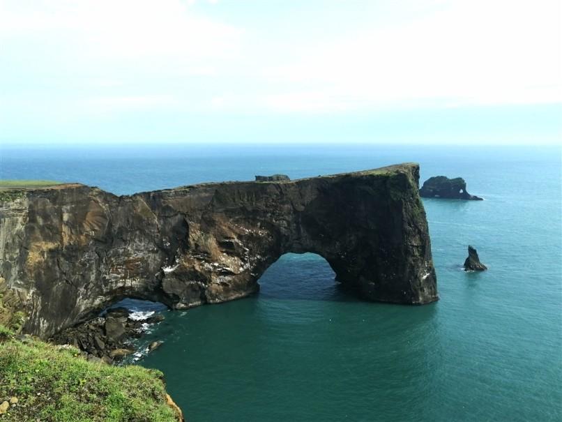 Krásy Islandu s turistikou (fotografie 34)