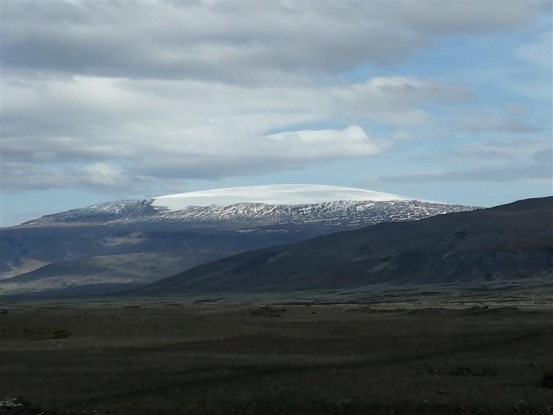Island - mezi Ledovci, sopkami a horkými prameny (fotografie 39)