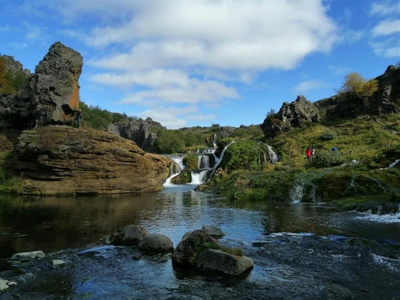 Island - mezi Ledovci, sopkami a horkými prameny (fotografie 44)