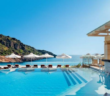 Hotel Daios Cove Luxury Resort