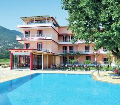 Hotel Kalias