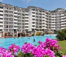 Hotel Emerald Beach Resort & Spa
