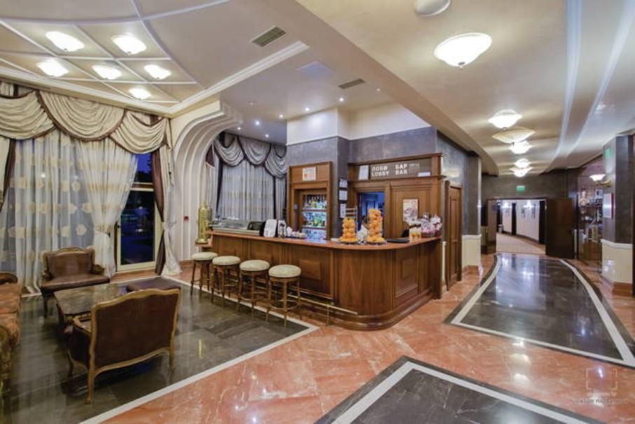 Grand Hotel Pomorie (fotografie 14)