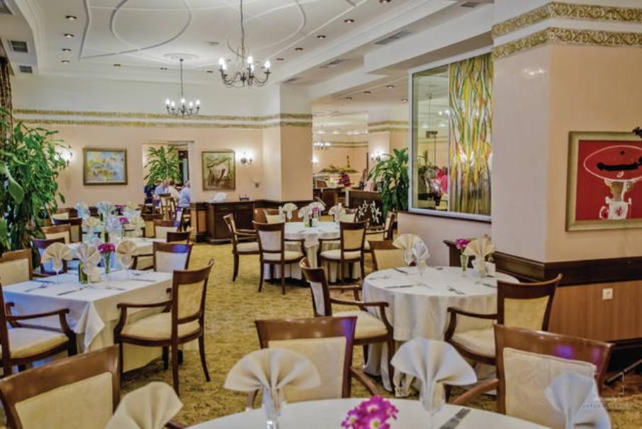Grand Hotel Pomorie (fotografie 16)