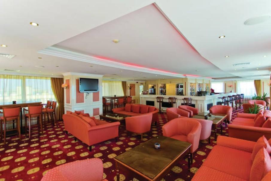 Grand Hotel Pomorie (fotografie 19)