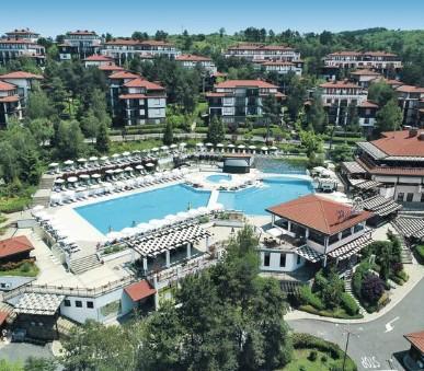 Apartmány Santa Marina Holiday Village