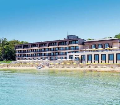 Hotel Nympha (hlavní fotografie)