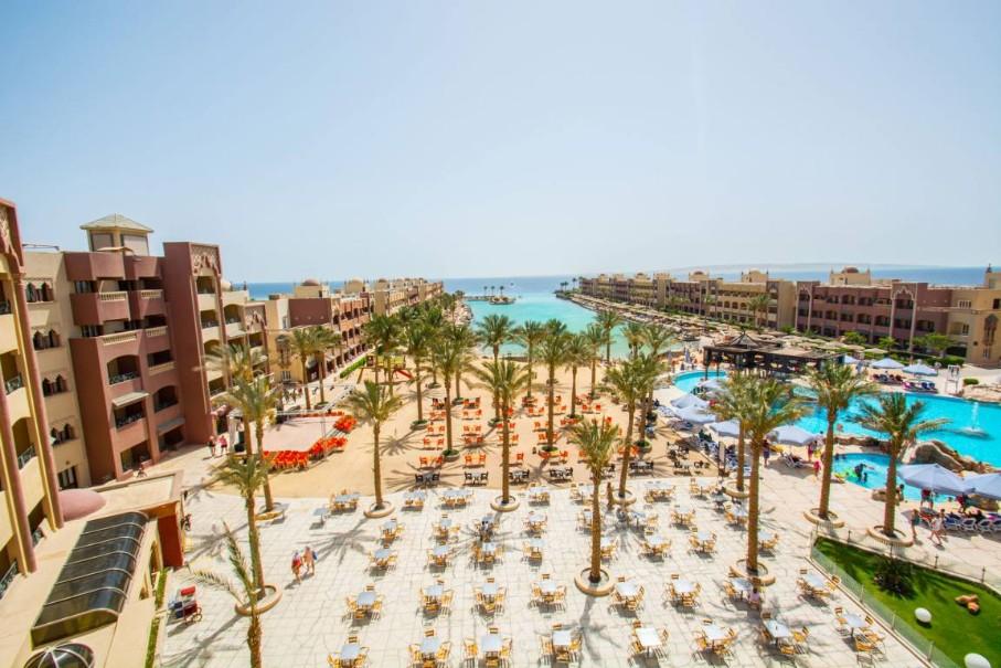 Hotel Sunny Days Resort (fotografie 1)