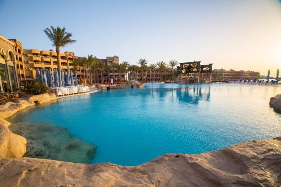 Hotel Sunny Days Resort (fotografie 38)