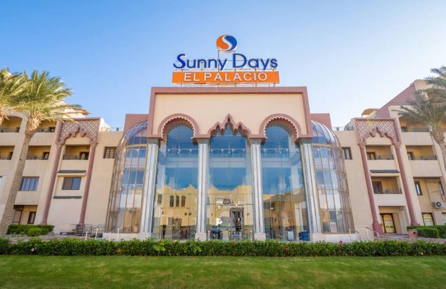 Hotel Sunny Days Resort (fotografie 39)