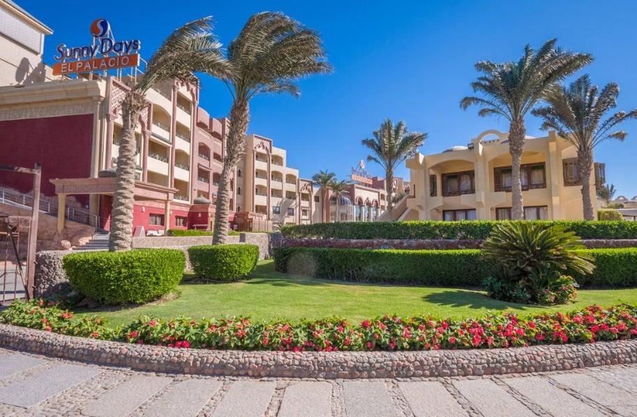Hotel Sunny Days Resort (fotografie 40)