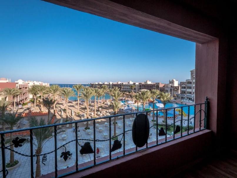 Hotel Sunny Days Resort (fotografie 42)