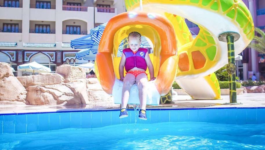 Hotel Sunny Days Resort (fotografie 43)