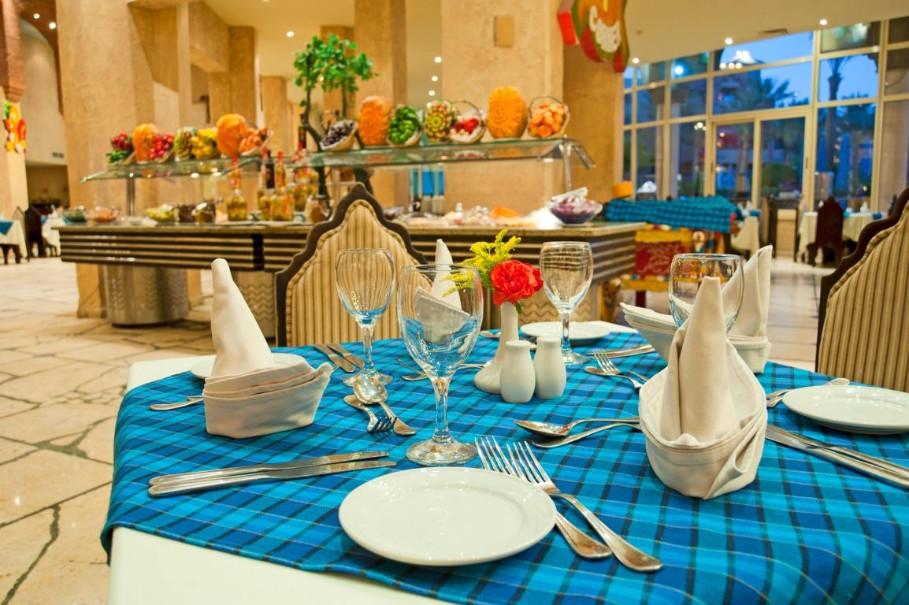 Hotel Sunny Days Resort (fotografie 46)