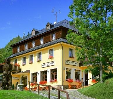 Hotel Luční dům (hlavní fotografie)