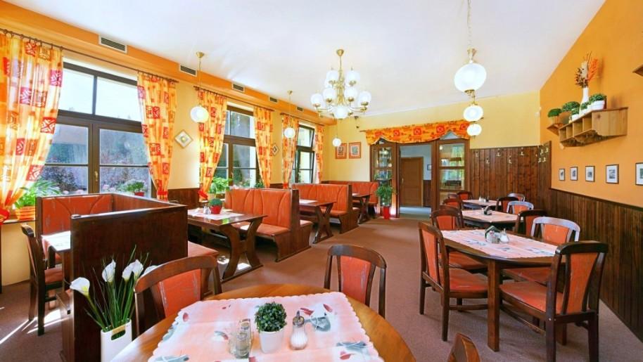 Hotel Luční dům (fotografie 4)