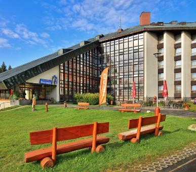Wellness Hotel Svornost (hlavní fotografie)