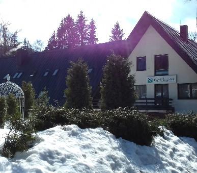 Wellness Hotel Harrachovka (hlavní fotografie)