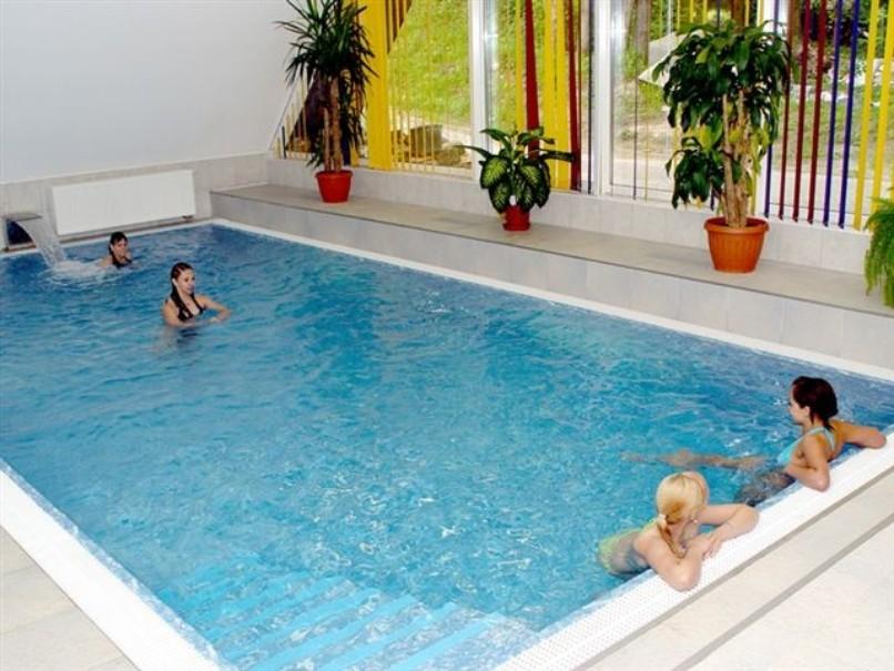 Wellness Hotel Harrachovka (fotografie 2)
