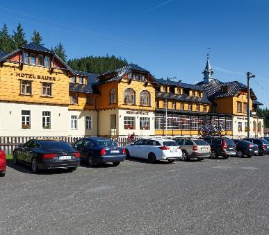 Hotel Bauer (hlavní fotografie)
