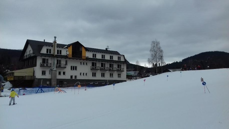 Hotel Harrachov Inn (fotografie 2)