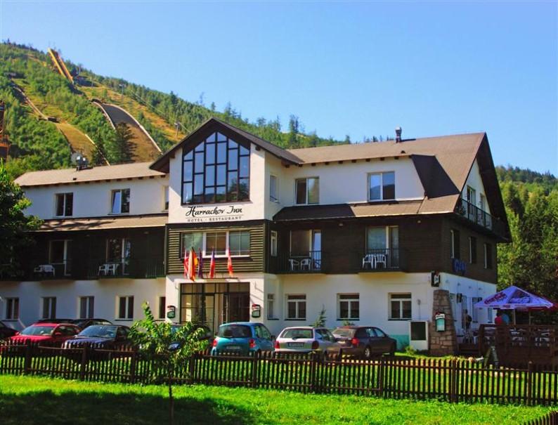 Hotel Harrachov Inn (fotografie 3)