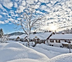Mondi Holiday Alpenblickhotel Oberstaufen
