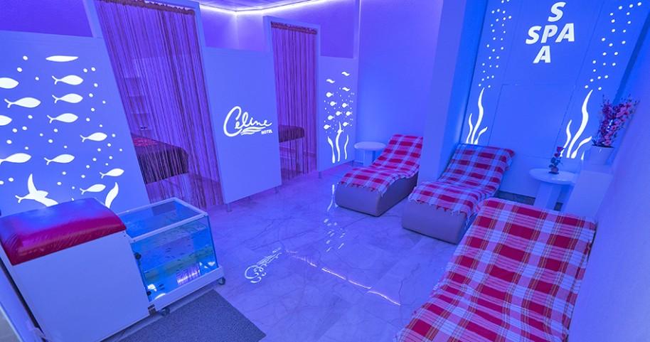 Hotel Kleopatra Celine (fotografie 12)