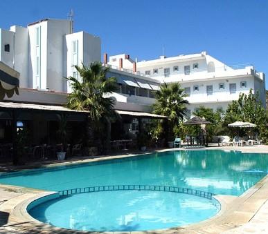 Hotel Faliraki Bay
