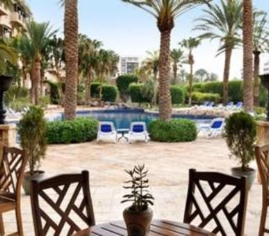 Hotel Mövenpick Resort & Residences Aqaba