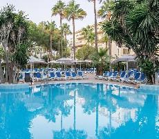 Hotel Hm Mar Blau