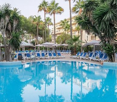 Hotel Hm Mar Blau (hlavní fotografie)