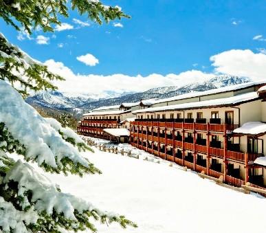 Hotel Majestic Sansicario
