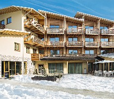 Hotel Blu Natura and Spa