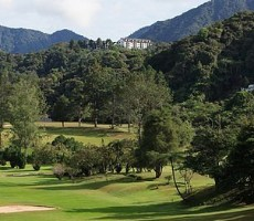 Hornbill Golf & Jungle Club - Golf