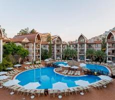 Hotel Club Dem Spa & Resort
