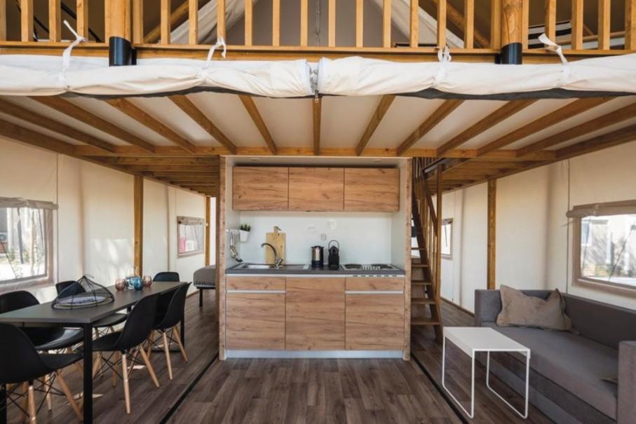 Komplex Premium Camping Borik (fotografie 3)