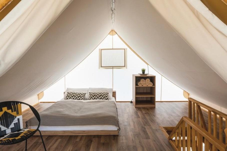 Komplex Premium Camping Borik (fotografie 4)