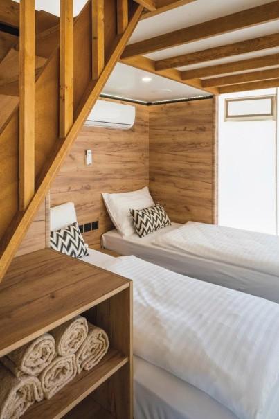 Komplex Premium Camping Borik (fotografie 5)