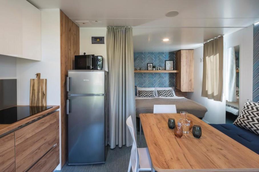 Komplex Premium Camping Borik (fotografie 7)