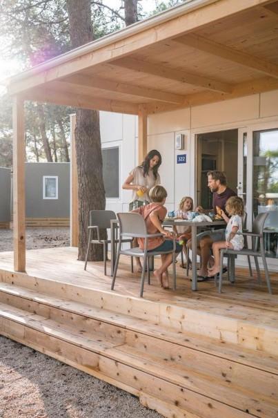 Komplex Premium Camping Borik (fotografie 8)