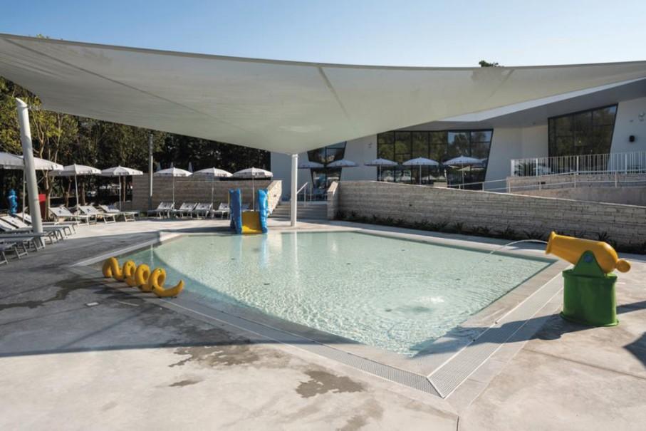 Komplex Premium Camping Borik (fotografie 14)