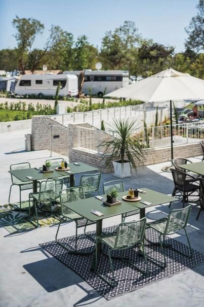 Komplex Premium Camping Borik (fotografie 24)
